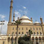 エジプト(7) 2日目昼 シタデル~ズウェーラ門まで