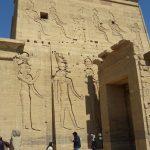 エジプト(14) 4日目午後 アスワンショートツアー