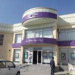 ウズベキスタン1802(03)~1日目(1)ウズベキスタンでSIMカードを手に入れる