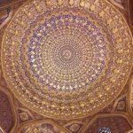 ウズベキスタン1802(12)~4日目(1)サマルカンドの歴史巡り(1)