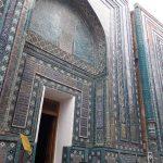 ウズベキスタン1802(13)~4日目(2)サマルカンドの歴史巡り(2)