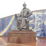 ウズベキスタン1802(14)~4日目(3)サマルカンドの歴史巡り(3)
