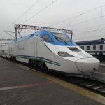 ウズベキスタン1802(10)~3日目(2)バハウッディンからブハラ駅を目指す