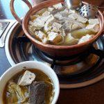 中国・雲南省1712(07)~3日目(2)ヤク鍋を食らう