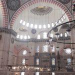トルコ1803(06)~3日目(01)さらばイスタンブール