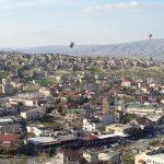 トルコ1803(07)~3日目(02)カッパドキアの絶景